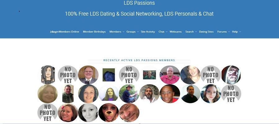 Top mormon dating sites executive canadian dating