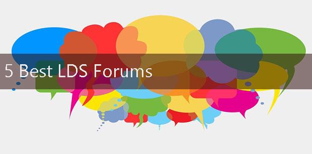 LDS Forums