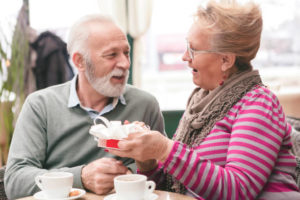Senior LDS Dating